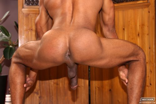 blackmusclebuttnakedass